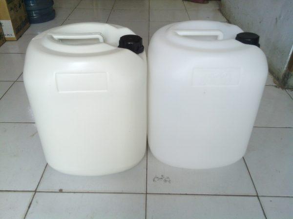 jerigen 25 liter baru, jerigen 25 liter surabaya, jerigen 25 liter
